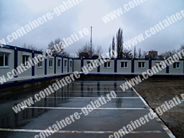 container second hand vechi Bistrita